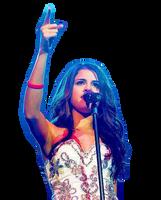 Selena Gomez PNG50 by EmilyMalik
