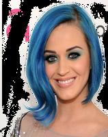 Katy Perry PNG by EmilyMalik