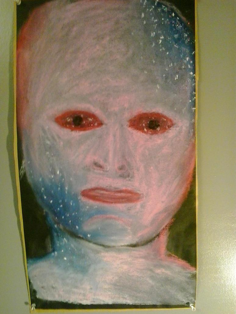 Astral skin by methadonepretty