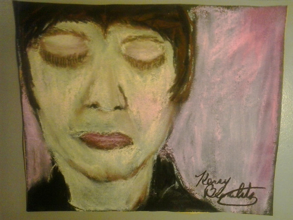 Richey by methadonepretty