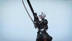 Sword and Sniper
