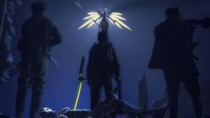 Angelic Wrath