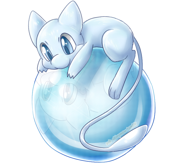 Shiny Bubble by Inkysky