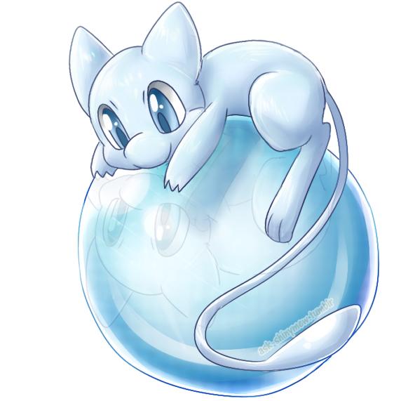 Shiny Bubble by Inkysky