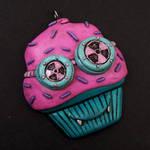 Vamp Cupcake