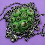 Monster Eye Cameo
