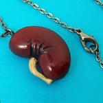 Kidney Necklace
