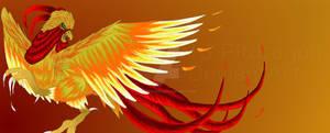My Firebird Banner