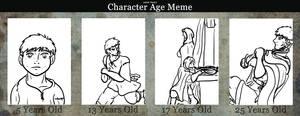 Vale Age Meme