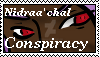 Stamp: The Nidraa'chal Conspiracy by Pitdragon