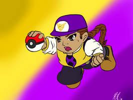 Pokemon GOOOOOOOO by Pitdragon