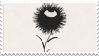 aku no hana (1) - stamp by dokuyurei