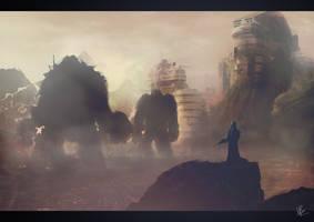 Attack On Hyperion v2