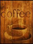 Coffee by Kiesath