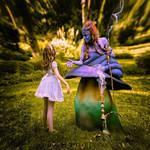 Wonderland 01
