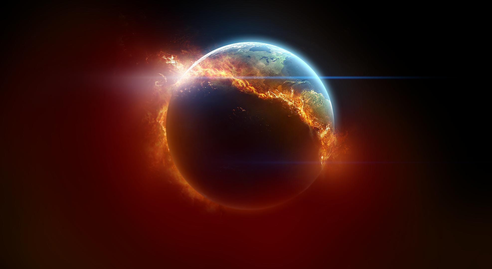 rim of fire by dinesiac