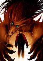 Dragoneyes by satanasov