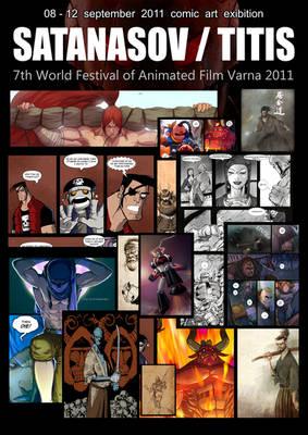 Varna Animation Festival