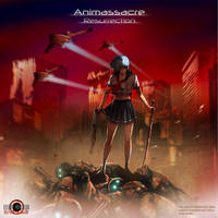 ANIMASSACRE - Resurrection by satanasov