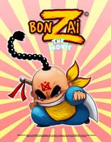 Bonzai for Mad Artist Publishing by satanasov