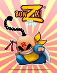 Bonzai for Mad Artist Publishing