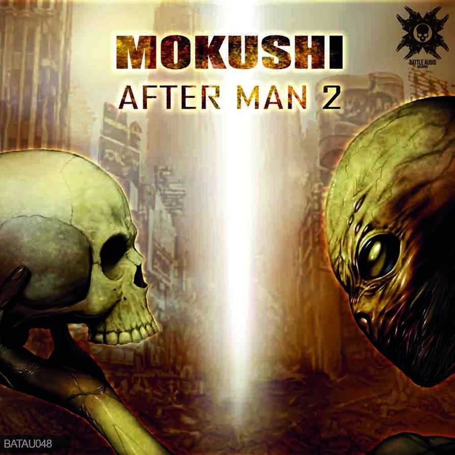 Mokushi - After Man 2 by satanasov