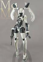 AVP MOMO ROBOT GIRLS FOR SALE by satanasov