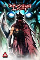 Dragonlast # 5 by satanasov