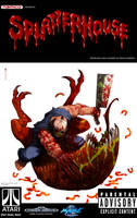 Splatterhouse by satanasov