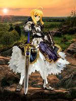 The Fate of Arturia by EZT