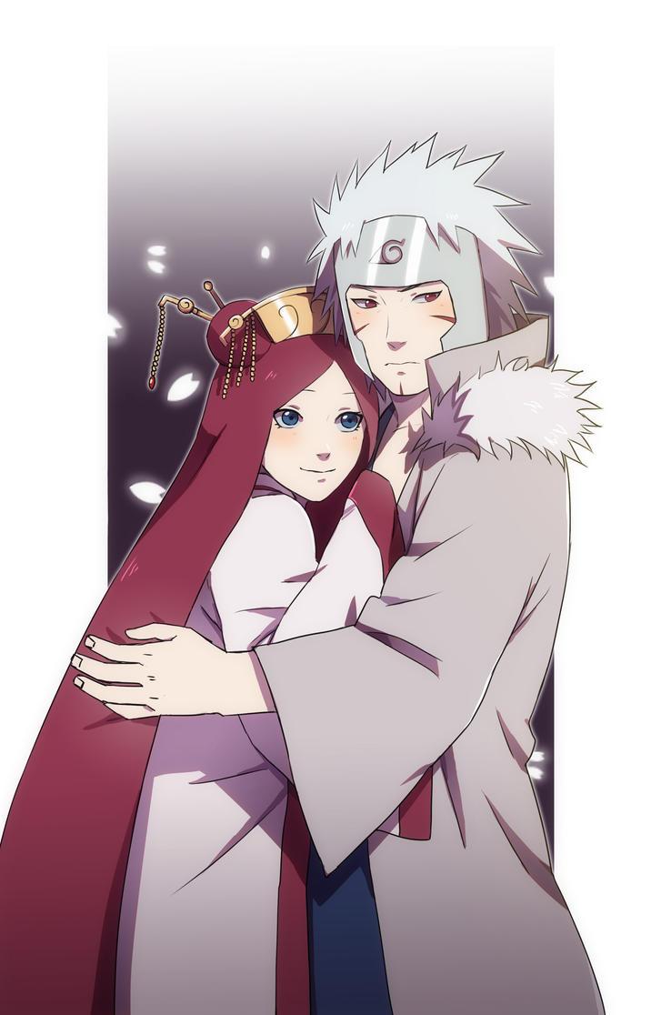senju and uzumaki relationship