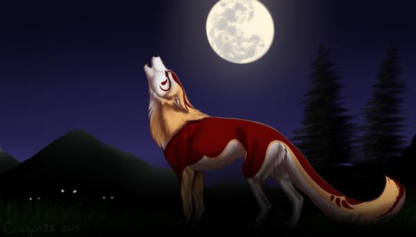 Irinushka by Cougar28