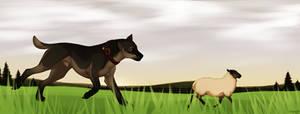 Little Sheep - Brophy RoM - Partnership Trait
