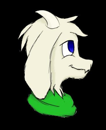 avatar_Asriel