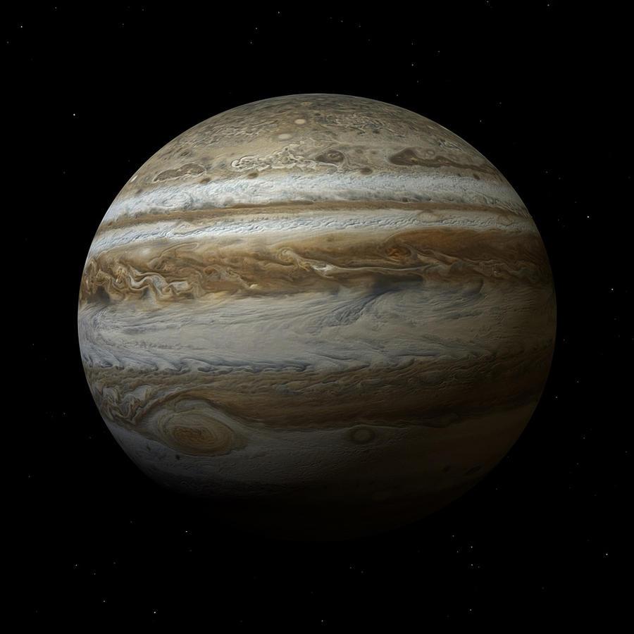 planet jupiter drawing - photo #20