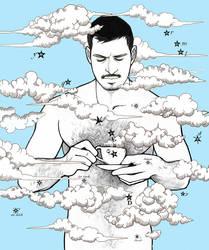 The Tea by joapa