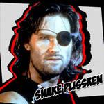 Snake is my hero