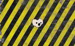Karmic hazard Wallpaper
