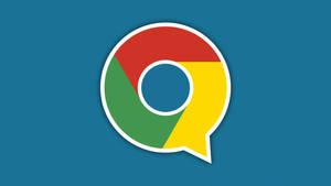 OMG Chrome Wallpaper