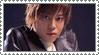 Stamp - Takanori Nishikawa 2 by Emiliers