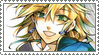 Stamp - Pandora Hearts: Jack 2 by Emiliers