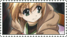 Stamp - Nanoha: Yuno 2 by Emiliers