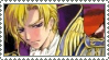 Stamp - Code Geass: Schneizel by Emiliers