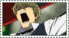 Stamp - Durarara: Shizuo by Emiliers