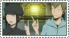 Stamp - Durarara 9 by Emiliers