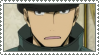 Stamp - Durarara: Kadota by Emiliers