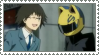 Stamp - Durarara 20 by Emiliers