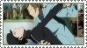 Stamp - Durarara 22 by Emiliers