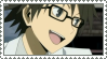 Stamp - Durarara: Shinra 10 by Emiliers