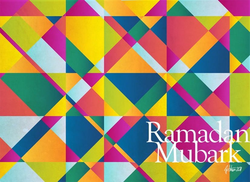 Ramadan Mubark by Ms-Hessah